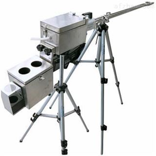 LB-1080固定污染源综合取样管/采样/高效/适用多种