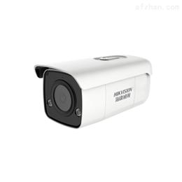 海康威视DS-2CD3T46FWDA3-I智能警戒摄像机