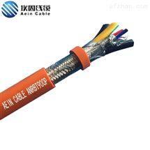 ANF8001 高速拖链电缆 单护套
