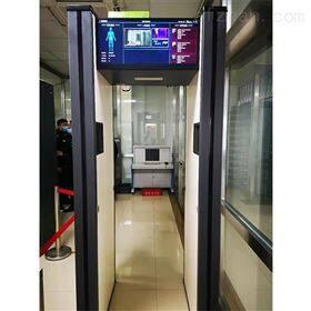 HD-III低误报科研室手机安检门