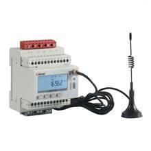 ADW300电力运维电能表 三相电力仪表导轨安装