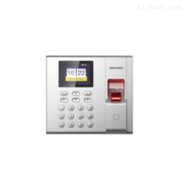 海康威视DS-K1T8003指纹门禁一体机