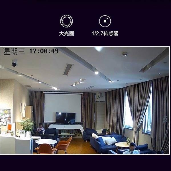上海九新公路科技城办公楼监控安装