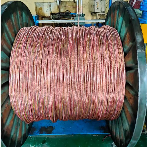 KVVP屏蔽控制电缆 2芯1平方生产商