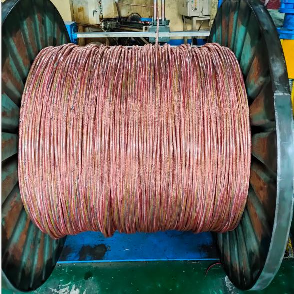 KVVP—16芯1.5平方屏蔽控制电缆厂家