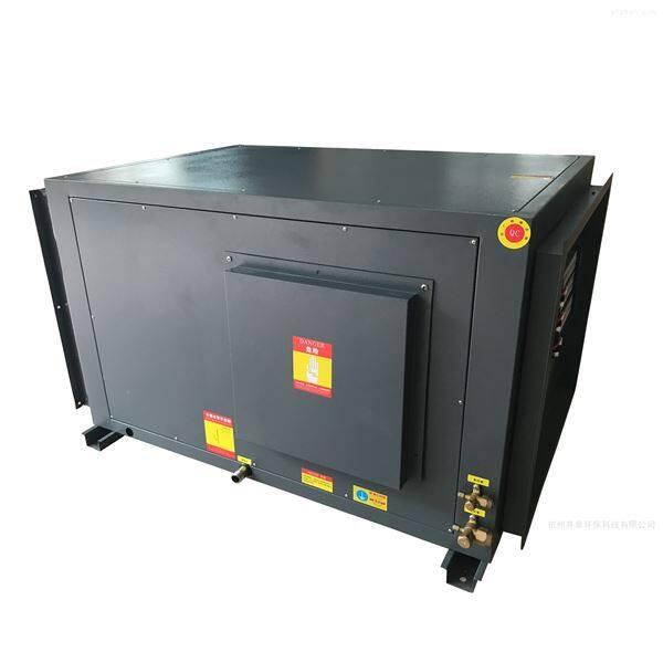 屋顶风冷恒温恒湿型空调机HF78N