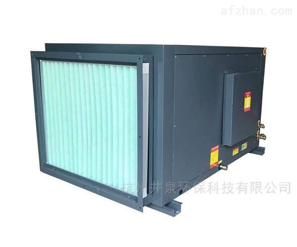 恒温恒湿空调机组室外机HF176N