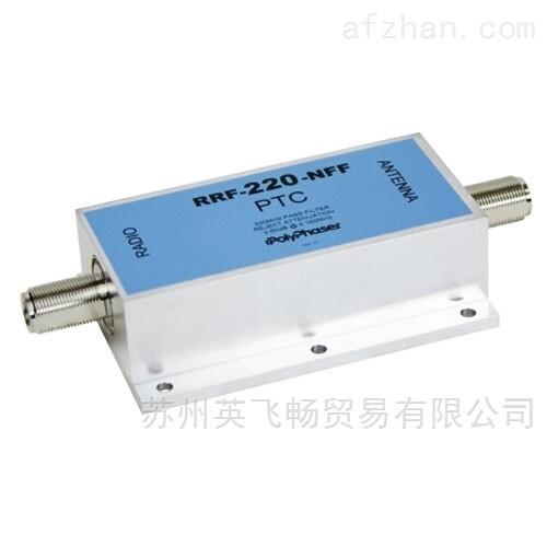 Polyphaser 铁路信号滤波防雷器