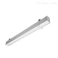 LBG01120030-04欧普朗型Ⅱ系列15W30W办公室LED吊线灯盘