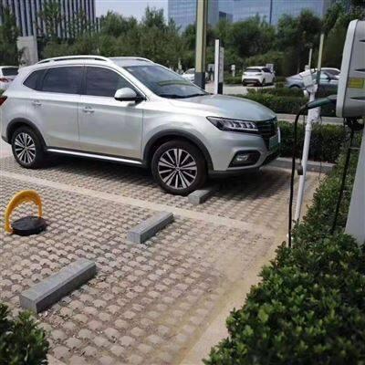 苏州新能源车辆充电桩防燃油车占位解决方案