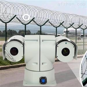 DS-600RT远距离热成像周界防入侵一体机
