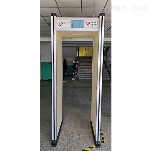 区分检测学校手机安检门