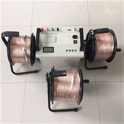 数字式大地网接地电阻测试仪/供应