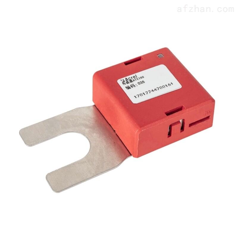 表带式测温户外使用 适用母排电缆线搭接处