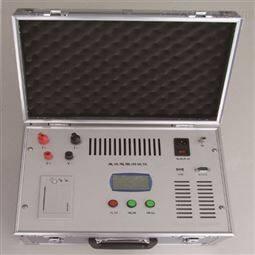 抗干扰智能直流电阻测试仪厂家