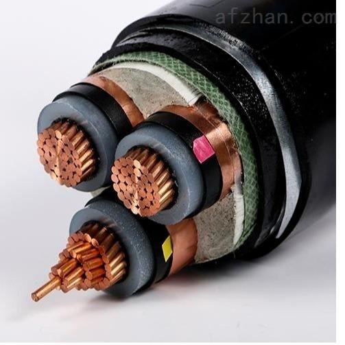 26/35KV YJV22 3*50高压铠装电力电缆现货