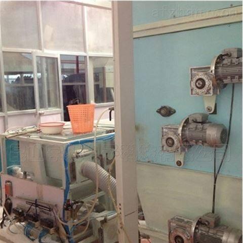上海棉绒一体机