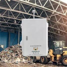BYQL-OU扬州市污水处理厂恶臭OU监测系统