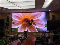 安装200寸大小的P2.5全彩LED屏需要多少钱