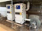滤筒工业除尘机 小型集尘机 工业集尘器