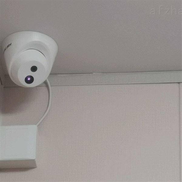 宝山区监控安装公司办公室无线覆盖