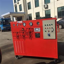 全自动/SF6气体回收设备