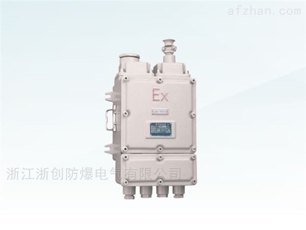 BBK防爆控制变压器