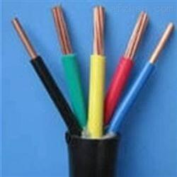 VVR3*4+1*2.5软芯电缆生产厂家
