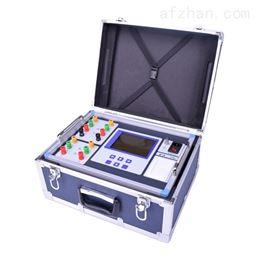 变压器三通道直流电阻检验仪