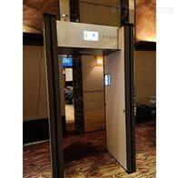 HD-III智能政府单位手机探测门