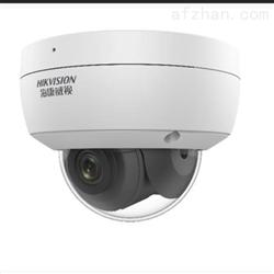 CMOS ICR星光级半球型网络摄像机