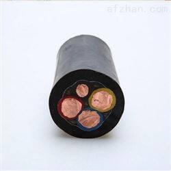 UGFP高压屏蔽橡套电缆6/10kV厂家