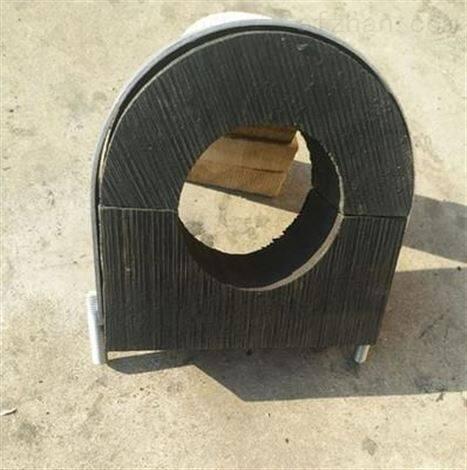 防震管托 空调木托大量定制