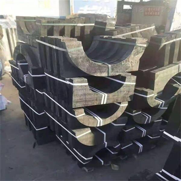 DN管道木托厂家 冷水管空调木托报价