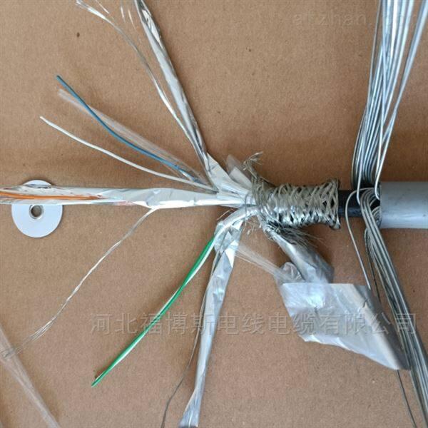 RS485通讯电缆结构