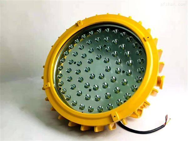 LED防爆灯80W侧壁式防爆LED照明灯