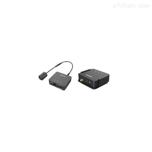 海康威视  针孔小型摄像机主体(无镜头)
