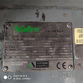 安萨尔多Ansaldo(Nidec)直流电机G160M