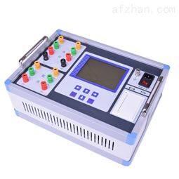 三通道便携式变压器直流电阻测试仪