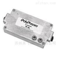 IX-5LPolyphaser 5路保护 T1/E1 RS422/485防雷器