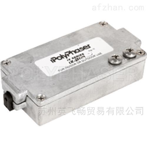 Polyphaser T1/E1 RS422/485+DC12V防雷器