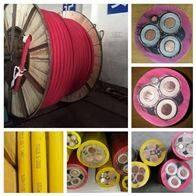 MYPTJ10KV 3*185+3*70/3+3*2.5矿用橡套电缆