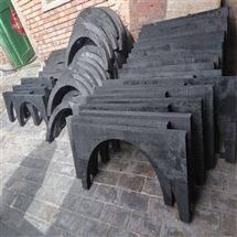 防震管道木支架