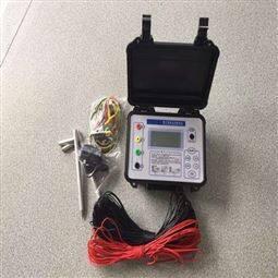 便携式保护接地电阻测试仪