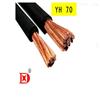 YH25MM2电焊机电缆 焊把线