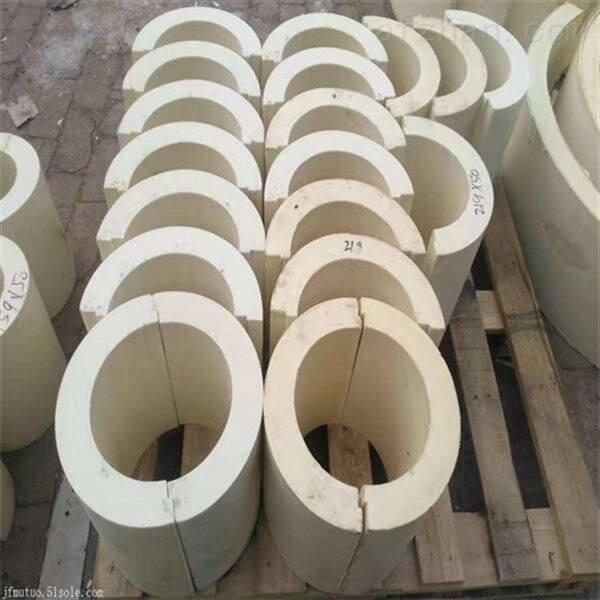 聚氨酯管托作用与使用方法  硬质管托加工