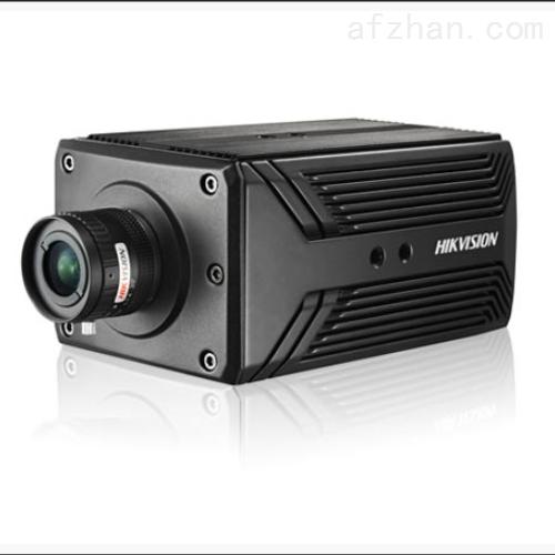 CCD ICR日夜型枪型网络摄像机