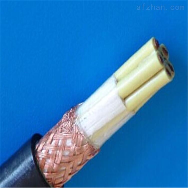 ZR-KVVR电缆 南充控制电缆价格
