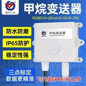 RS-CH4-*建大仁科 甲烷传感器变送器