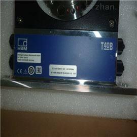 HBM扭矩传感器T40B